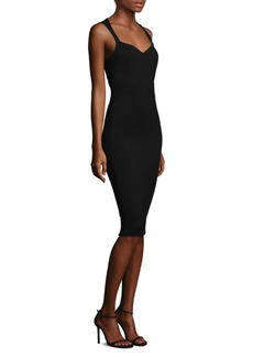 L'Agence Emma Bodycon Dress