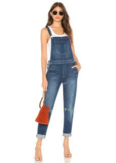L'Agence Harper Overall Pant