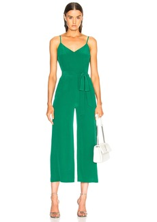 L'Agence Jaelyn Camisole Jumpsuit