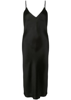 L'Agence Jodie Slip Dress