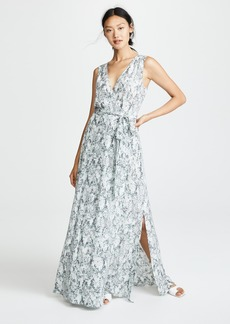 L'AGENCE Calla Dress