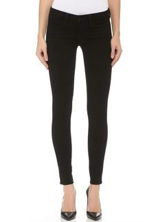 L'AGENCE Chantal Skinny Jeans