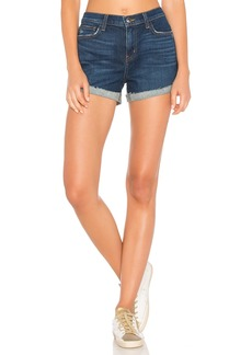 L'AGENCE Crystal Cove Short