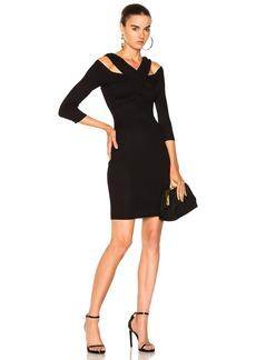 L agence black dress 18 20