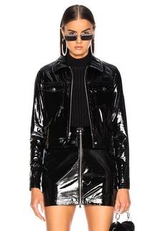 L'AGENCE Lex Jacket