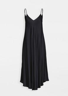 L'AGENCE Lorraine Trapeze Dress
