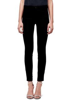 L'AGENCE Marguerite High Waist Skinny Jeans