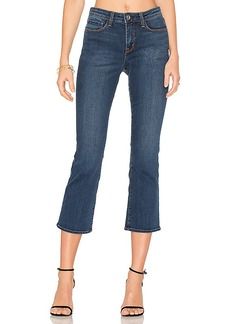 L'AGENCE Serena Baby Flare. - size 24 (also in 26,27,28,29)