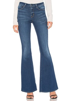 L'AGENCE Solana Flare Jean. - size 25 (also in 24,26,27,28,29,30)