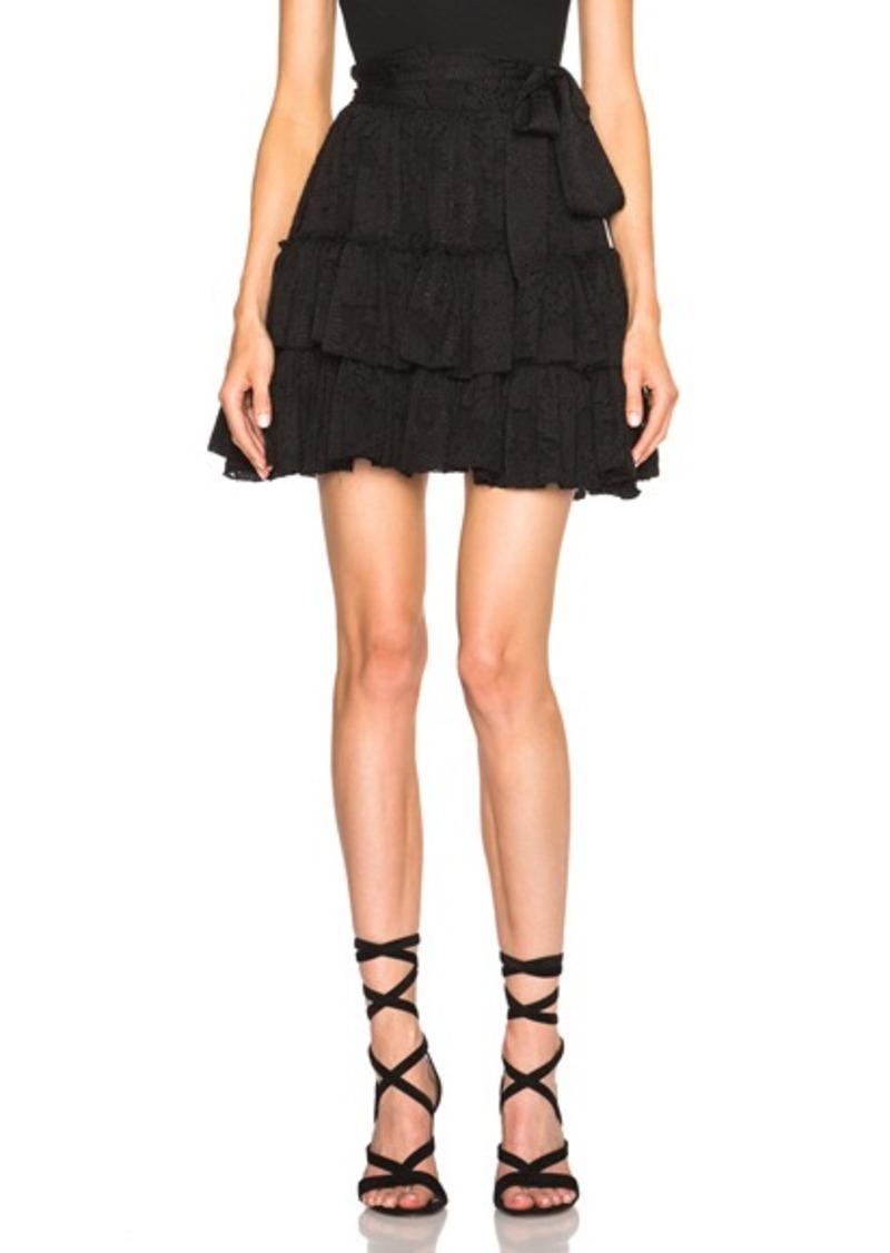 L'AGENCE Victoria Skirt