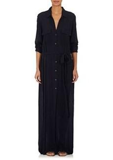 L'Agence Women's Alani Belted Shirtdress
