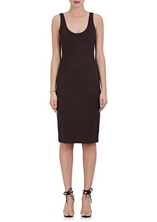 L'Agence Women's Roxanne Sleeveless Sheath Dress