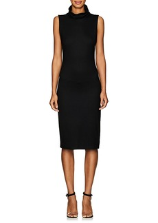 L'Agence Women's Sydney Fitted Dress