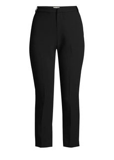 L'Agence Ludvine Cropped Trousers