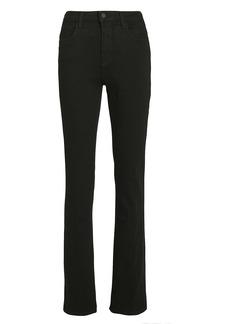 L'Agence Oriana Straigh-Leg Jeans