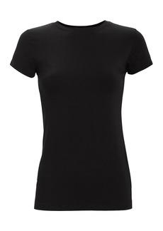 L'Agence Ressi Crewneck T-Shirt