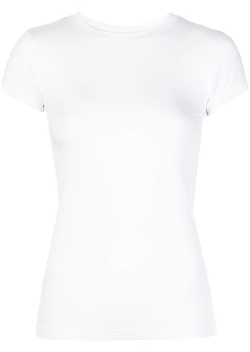 L'Agence Ressi short sleeved T-shirt