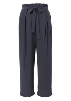 L'Agence Samira Paperbag Pants