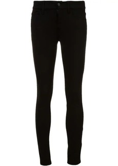 L'Agence skinny trousers