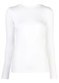L'Agence Tess long sleeved T-shirt