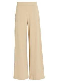 L'Agence The Campbell Wide-Leg Pants