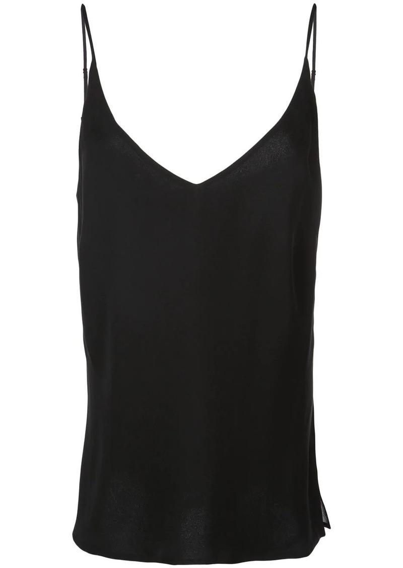 L'Agence v-neck camisole