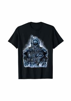 L.A.M.B. 4 Horsemen Of The Apocalypse Revelation 6:1-8 Jesus Gift T-Shirt