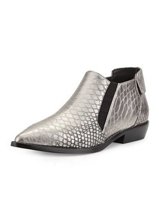 L.A.M.B. Memento Pointy-Toe Bootie