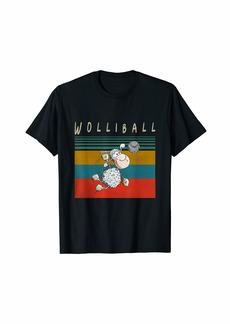 L.A.M.B. Lamb Volleyball Vintage T-Shirt