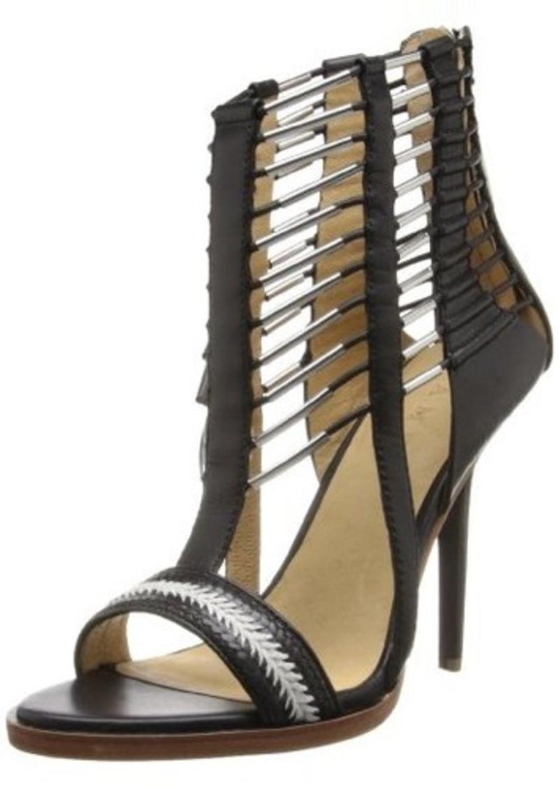L.A.M.B. Women's Fiona Dress Sandal