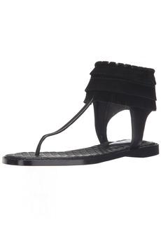 L.A.M.B.. Women's Otter Gladiator Sandal  7.5 M US