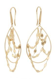 Lana Jewelry Mega Gloss Blake Hoop Earrings