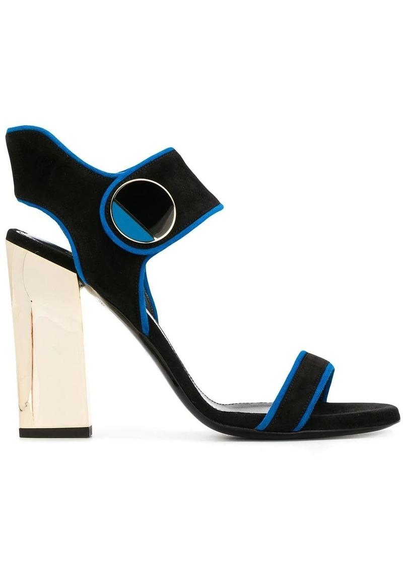 Lanvin ankle-strap sandals