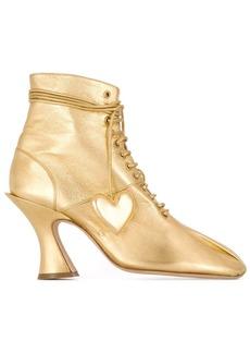 Lanvin Antoinette boots
