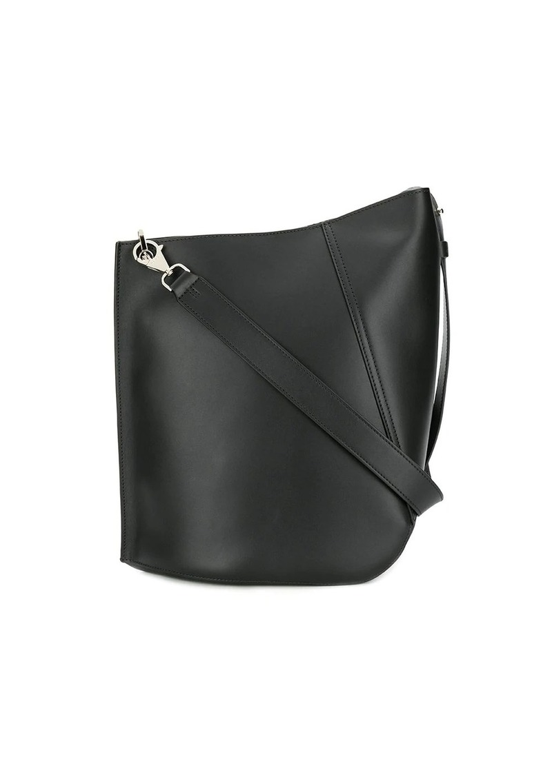 Lanvin asymmetric shoulder bag