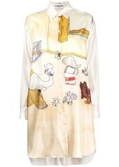 Lanvin Babar dress