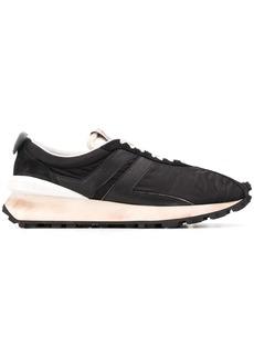 Lanvin Bumper ridged sole sneakers