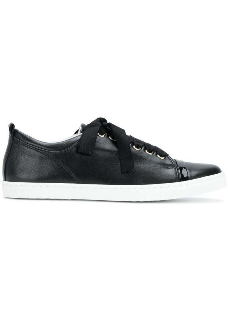 Lanvin classic low top sneakers