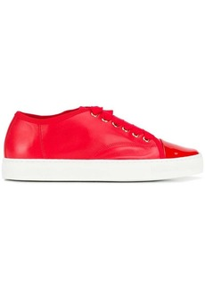 Lanvin classic low-top sneakers