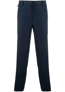 Lanvin cropped tailored trousers