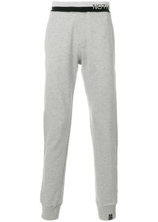 Lanvin Enter Nothing track pants