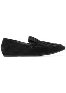 Lanvin fringe loafers