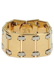 Lanvin Gourmet Articulated Bracelet