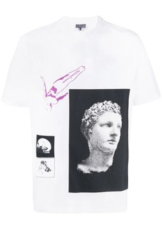 Lanvin Greek T-shirt