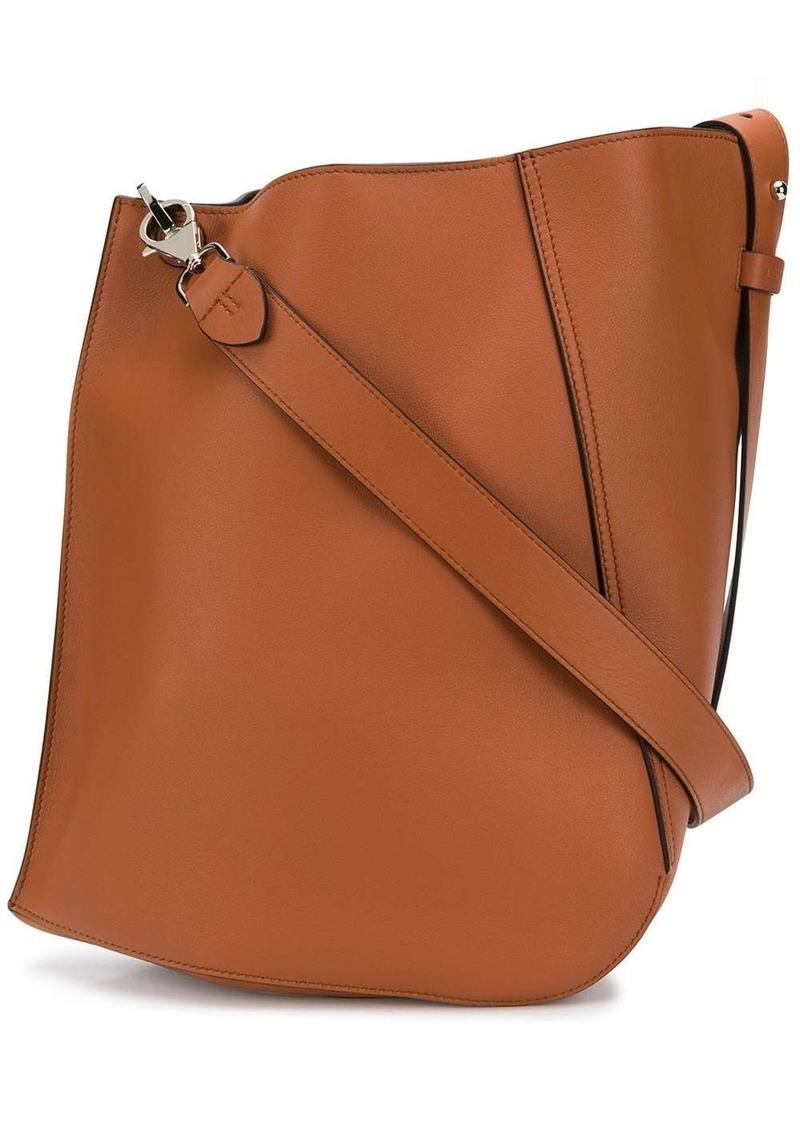 Lanvin Hook shoulder bag