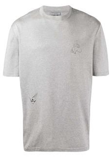 Lanvin illustration print T-shirt
