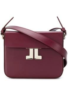 Lanvin JL Carnet bag