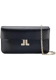 Lanvin JL clutch bag