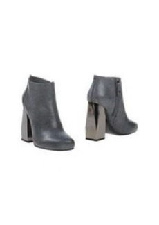 LANVIN - Ankle boot