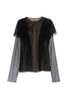 LANVIN - Lace shirts & blouses